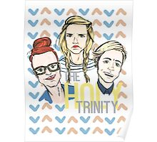 The Holy Trinity Poster
