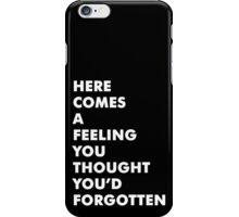 Horchata iPhone Case/Skin
