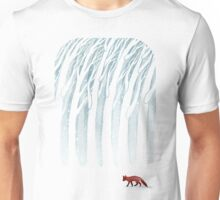 Winter Storm Unisex T-Shirt