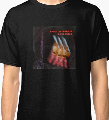 Paradroid (vinyl square version) Classic T-Shirt