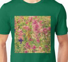 Floral Unisex T-Shirt