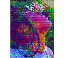 Boys Photographic Print