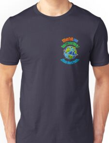 Create World Peace ~ 2 Unisex T-Shirt