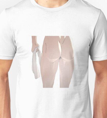 Vik Butt Unisex T-Shirt