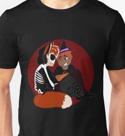 ECP Halloween 2016 Unisex T-Shirt