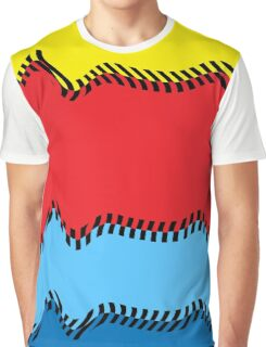 """""""abstract 311"""" Graphic T-Shirt"""