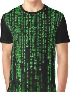 Return To Cyberspace Graphic T-Shirt
