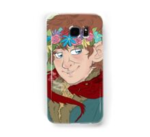 bilbo: actual disney princess Samsung Galaxy Case/Skin