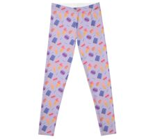 Sweets. Leggings Leggings