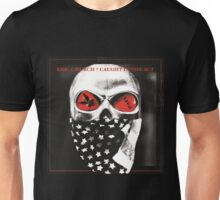 Eric Church - Caught in the Act Unisex T-Shirt