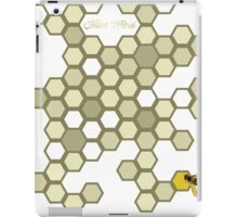 HIVE MIND iPad Case/Skin