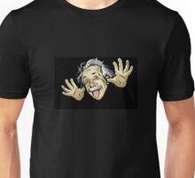 Funny Einstein  Unisex T-Shirt