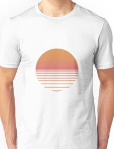 Sun set Unisex T-Shirt