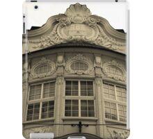 Bratislava Opera iPad Case/Skin