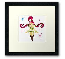 Great Fairy - Legend of Zelda Framed Print