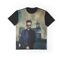 Preacher Graphic T-Shirt