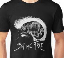 Exorcise my mind (Bastille inspired) Unisex T-Shirt