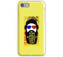 Duck Dynasty Quotes Hipster iPhone Case/Skin
