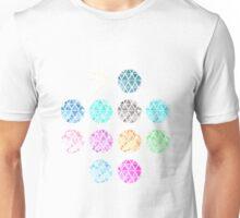 Lovely Pattern XI Unisex T-Shirt