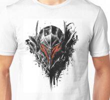 Berserker Armor Unisex T-Shirt