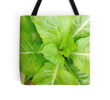 Greens Tote Bag