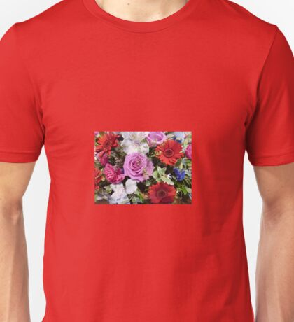 Summer Colour Unisex T-Shirt