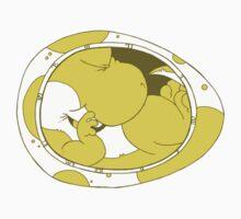 Baby Yoshi - Yellow Kids Clothes