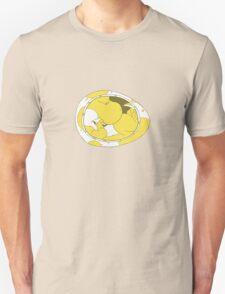 Baby Yoshi - Yellow T-Shirt