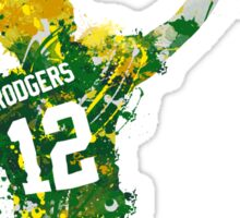 Rodgers Sticker