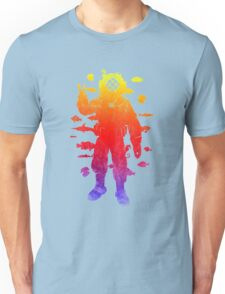 Chill Diver II Unisex T-Shirt