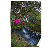 Flower Creek Poster