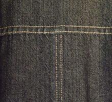 DENIM (Textures) by leethompson
