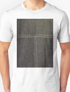 DENIM (Textures) Unisex T-Shirt