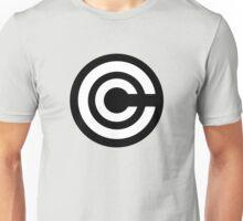 DBZ - Capsule Corp Logo Shirt Unisex T-Shirt