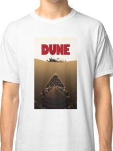 Dune Jaws Classic T-Shirt