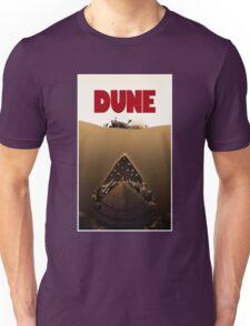 Dune Jaws Unisex T-Shirt