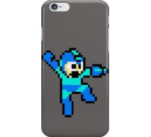 Classic Megaman iPhone Case/Skin