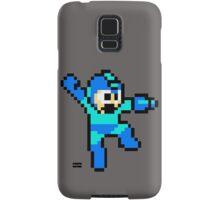 Classic Megaman Samsung Galaxy Case/Skin