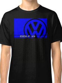 Golf R Pattern Classic T-Shirt