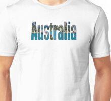 Australia Unisex T-Shirt