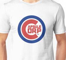 CHICAGO CAPSULE CORP Unisex T-Shirt