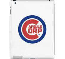 CHICAGO CAPSULE CORP iPad Case/Skin