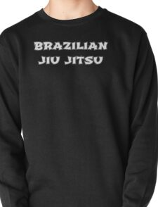 Brazilian Jiu-jitsu Pullover
