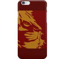 Hear me Roar! iPhone Case/Skin