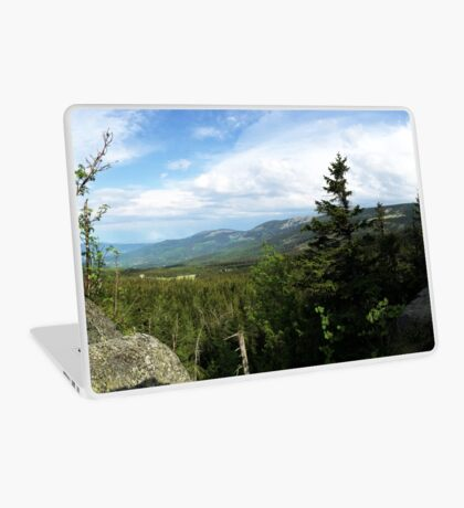 Peaceful Landscape - Travel Photography Laptop Skin