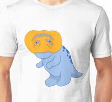Halloween Quaggan Pumpkin  Unisex T-Shirt