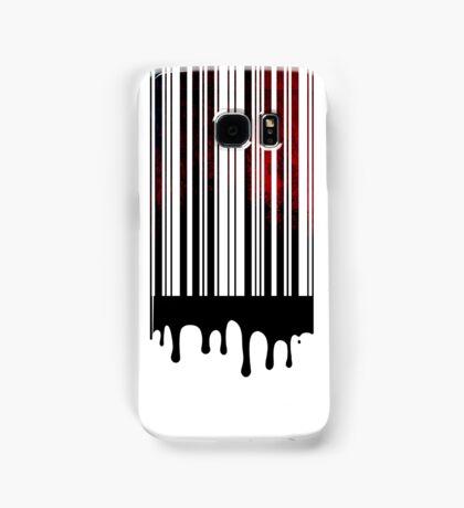 bloodcode Samsung Galaxy Case/Skin