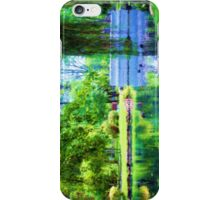 A-Carroll Park-ing iPhone Case/Skin