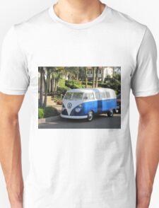 vw van summer T-Shirt