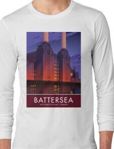 Battersea Power Station Long Sleeve T-Shirt